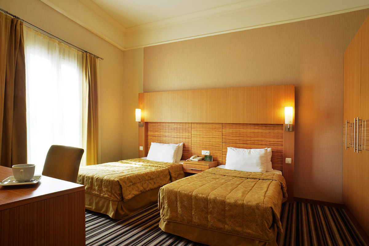 Family Room - Grand Cettia Hotel | Grand Cettia Hotel ...