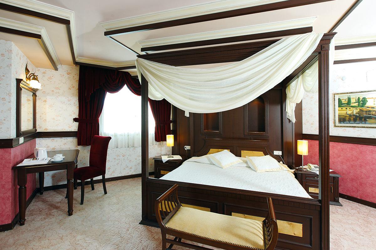 Suite Room Grand Cettia Hotel Grand Cettia Hotel