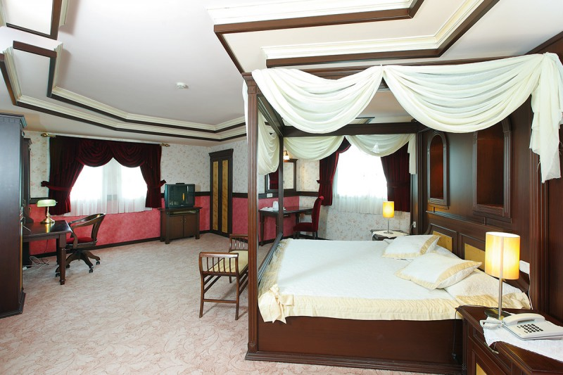 Suite Room - Grand Cettia Hotel | Grand Cettia Hotel ...
