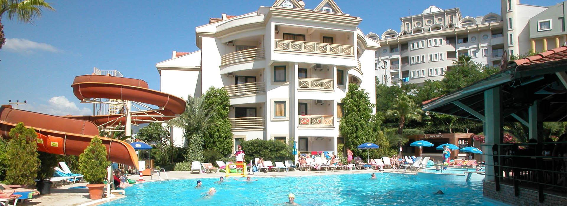 Cettia Beach Hotel